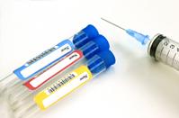 血液検査について